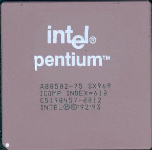 Gold containing CPU Recycling