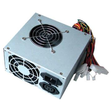 Scrap Power Supplies Recycling